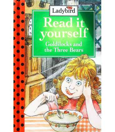 Goldilocks And The Three Bears (Read it Yourself - Level 1)