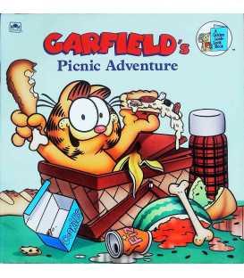 Garfield's Picnic Adventure