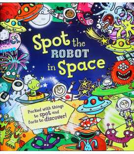 Spot the Robot in Space