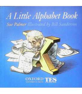 A Little Alphabet Book