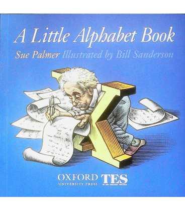 A Little Alphabet Book