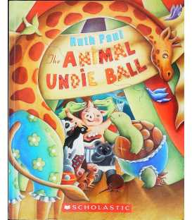 The Animal Undie Ball
