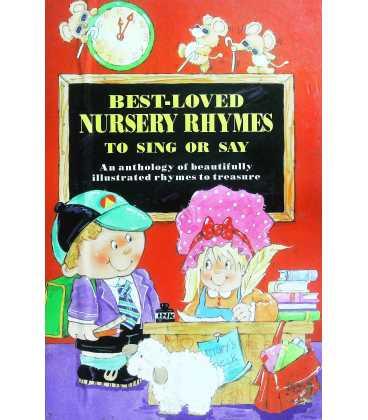 Best-Loved Nursery Rhymes To Sing or Say