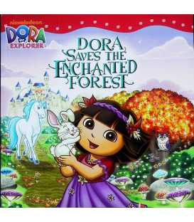 Dora Saves the Enchanted Forest (Dora the Explorer)