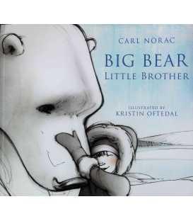 Big Bear Little Brother