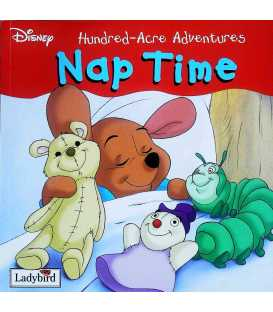 Hundred-Acre Adventures Nap Time