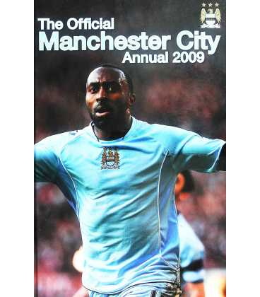 The Official Manchester City Annual 2009