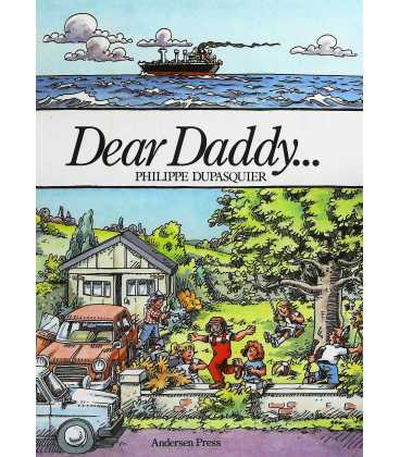 Dear Daddy....