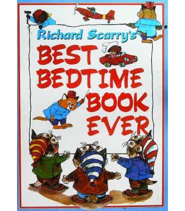 Best Bedtime Book Ever