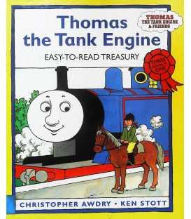 Thomas the Tank Engine Easy to Read Treasury