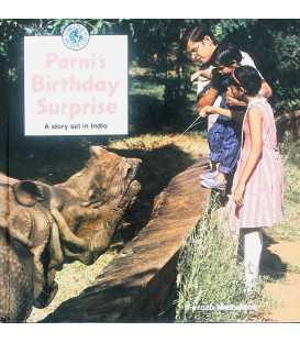 Parni's Birthday Surprise
