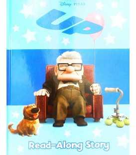 Disney Pixar UP Read-Along Story