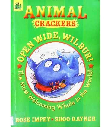 Open Wide Wilbur
