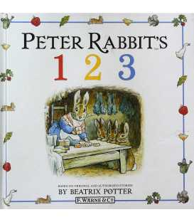 Peter Rabbit's 1 2 3