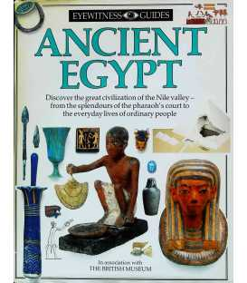 Ancient Egypt (Eyewitness Guides)