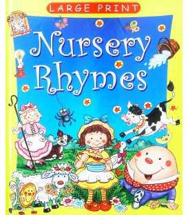Large Print Nursery Rhymes
