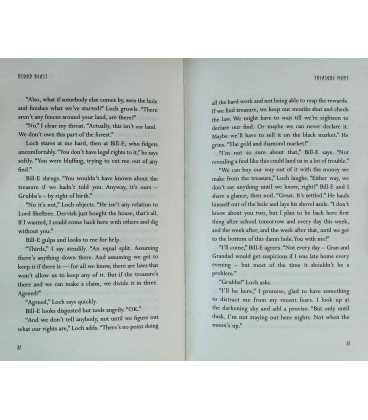 Blood Beast Inside Page 1