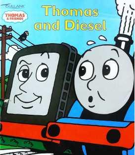 Thomas and Diesel