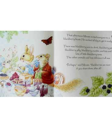 Springtime Tales Inside Page 1