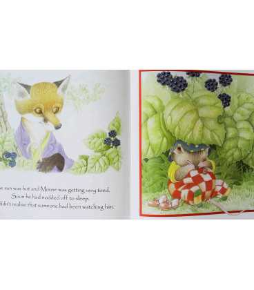 Springtime Tales Inside Page 2