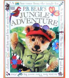 P.B. Bear's Jungle Adventure