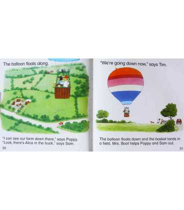 Lots More Farmyard Tales Inside Page 2