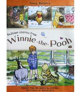 Bedtime Stories from Winnie-the-Pooh (Young Readers Series)