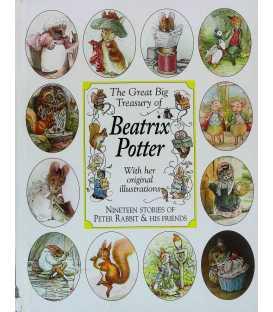 The Great Bug Treasury of Beatrix Potter