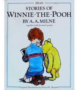 Stories of Winnie the Pooh