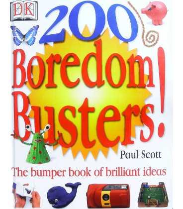 200 Boredom Busters (The Bumper Book of Brilliant Ideas)