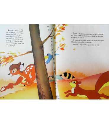 Bambi (Disney) Inside Page 2