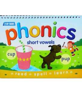 Phonics Short Vowels