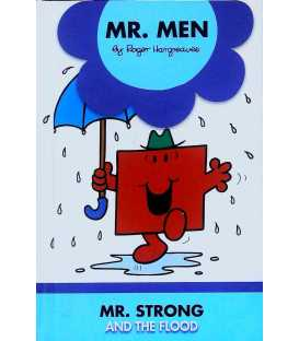 Mr. Strong and the Flood (Mr. Men)