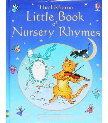 The  Usborne Little Book of Nursery Rhymes