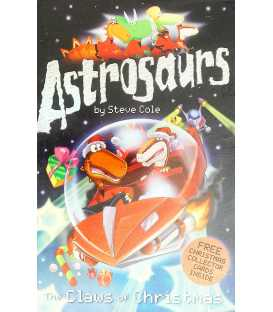 Astrosaurs: The Claws of Christmas
