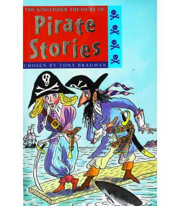The Kingfisher Treasury of Pirate Stories