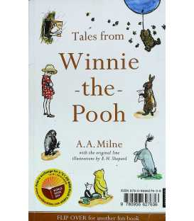 Tales from Winnie-the-Pooh/ Humphrey's Tiny Tales: My Treasure Hunt Trouble