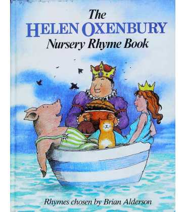 The Helen Oxenbury Nursery Rhyme Book