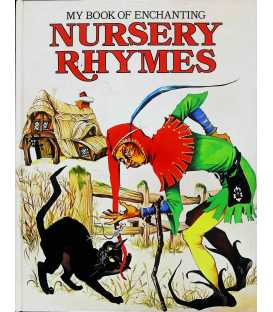 My Book of Enchanting Nursery Rhymes