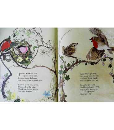 My Book of Enchanting Nursery Rhymes Inside Page 1