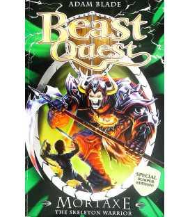 Mortaxe the Skeleton Warrior: Bumper Edition (Beast Quest)