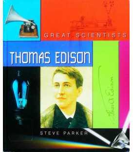 Thomas Edison (Great Scientists)