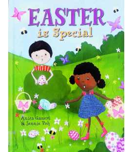 Easter is Special