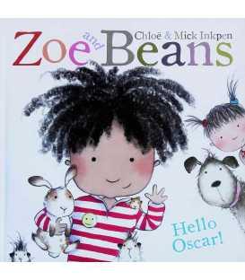 Hello Oscar! (Zoe & Beans)
