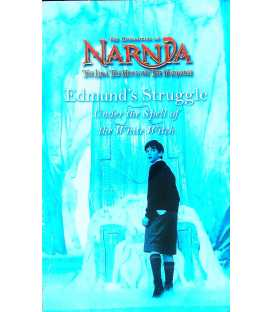 """The Chronicles of Narnia""""  Edmund's Struggle Under the Spell of the White Witch"""