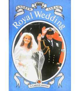 Royal Wedding: Andrew and Sarah
