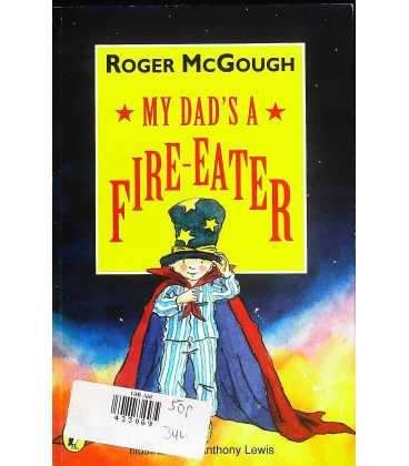 My Dad's a Fire-eater
