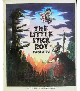 The Little Stick Boy