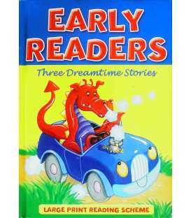 3 Dreamtime Stories (Early Readers)