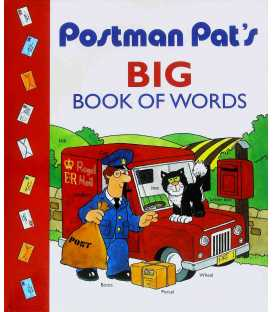 Postman Pat's Big Book of Words